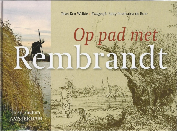 Op pad met Rembrandt