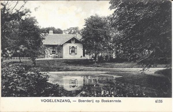 Boekenroodeweg, 1944 (1)