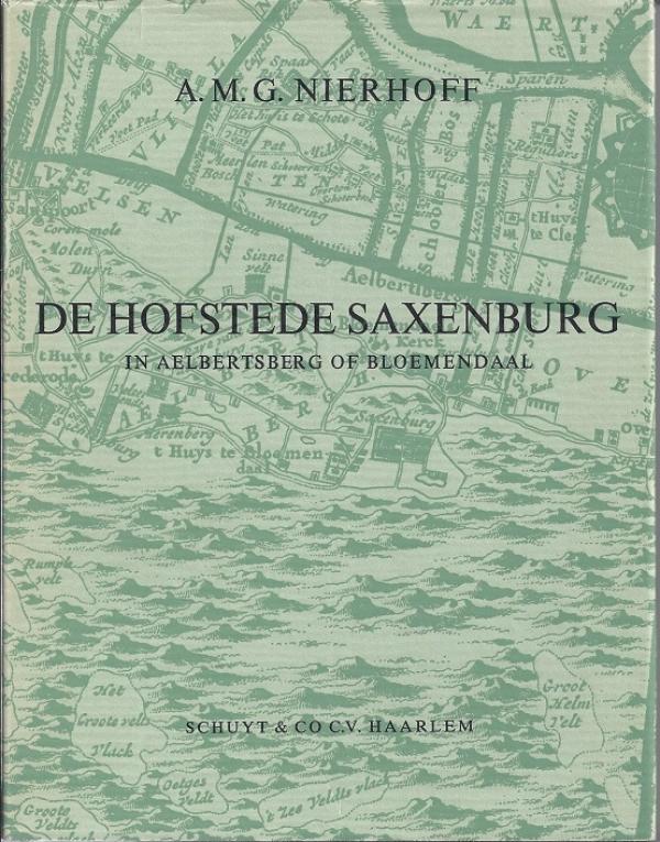 De Hofstede Saxenburg