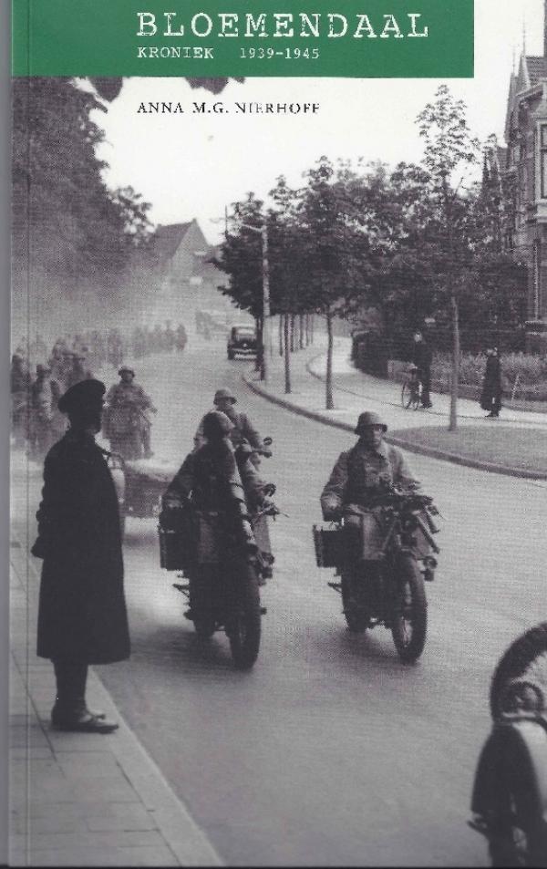 Bloemendaal, kroniek 1939 - 1945