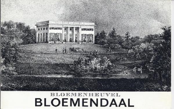 Bloemenheuvel Bloemendaal