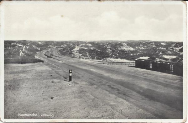 Zeeweg, 1934 (1)