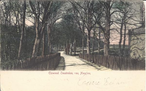 Elswoutslaan, 1903 (1)