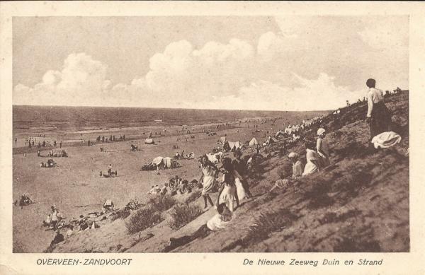 Zeeweg, B'daal aan Zee (7)