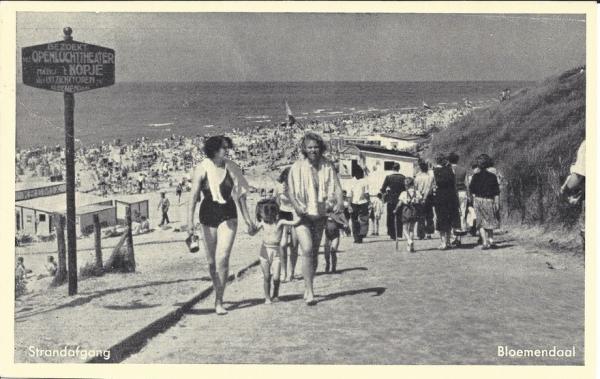 Zeeweg, B'daal aan Zee (4)