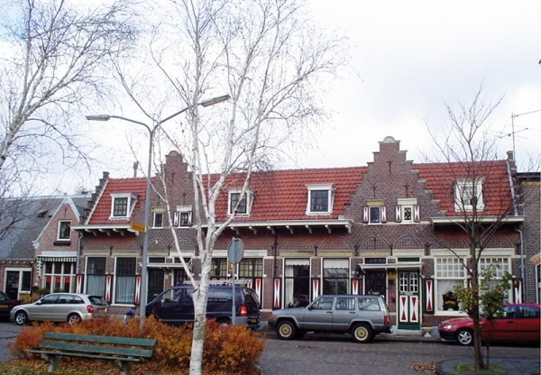 Kinheimweg 43-45-47-49