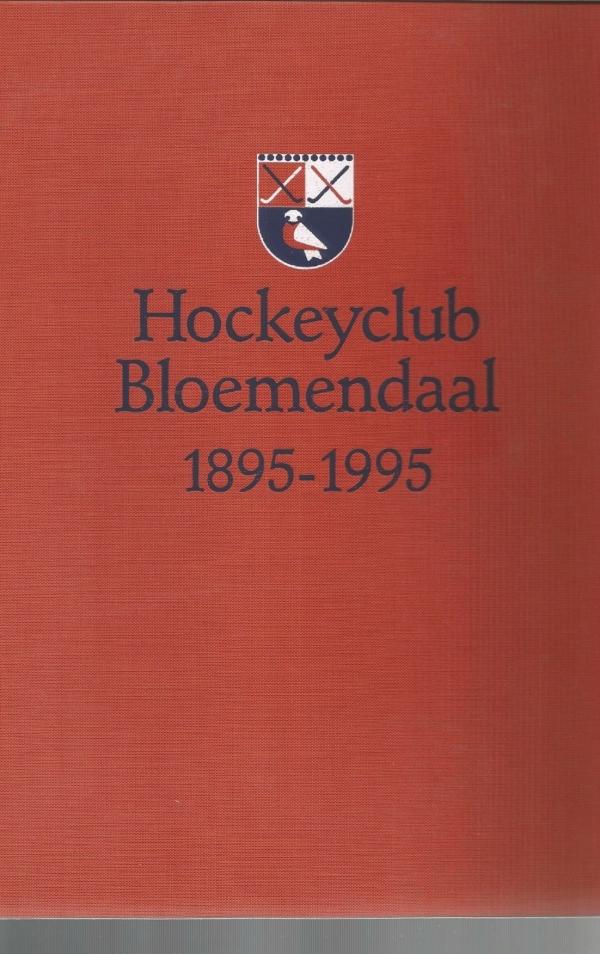 Hockeyclub Bloemendaal 1895-1995