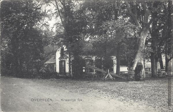Duinlustweg, Kraantje Lek (3)