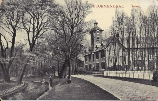 Lage Duin en Daalscheweg, BSV (1)