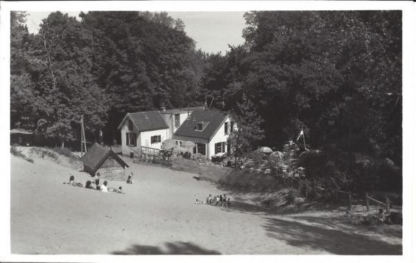 Duinlustweg, Kraantje Lek (2)