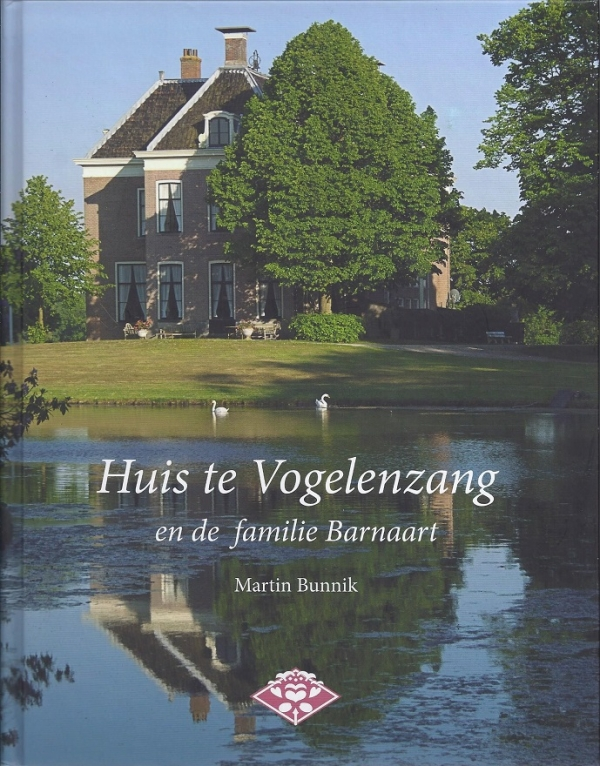 Huis te Vogelenzang en de familie Barnaart