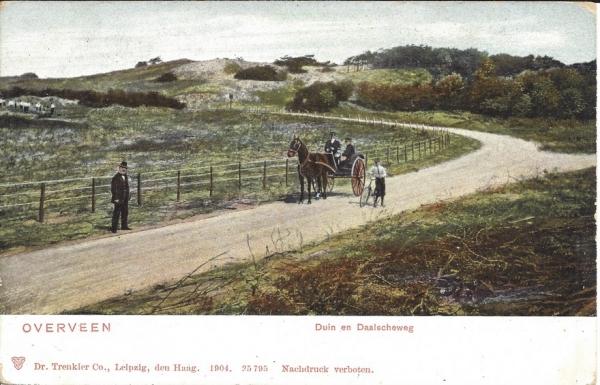 Hooge Duin en Daalscheweg (3), 1904