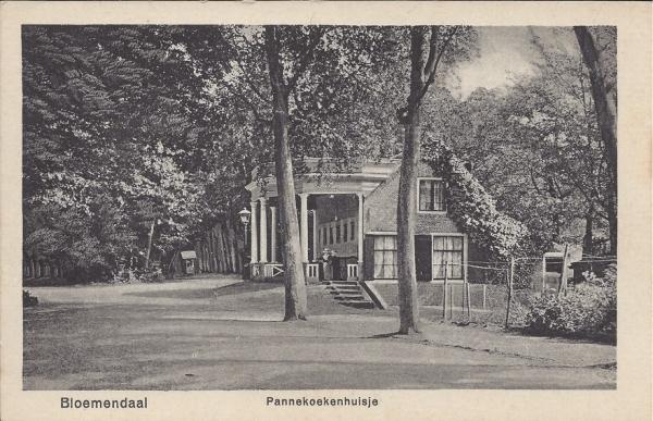 Mollaan, Pannekoekenhuisje (2)