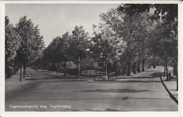 Vogelenzangscheweg, Graaf Florislaan (2)