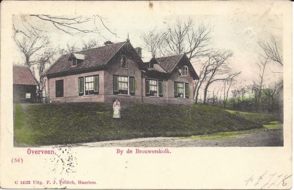 Duinlustweg, 1903 (1)