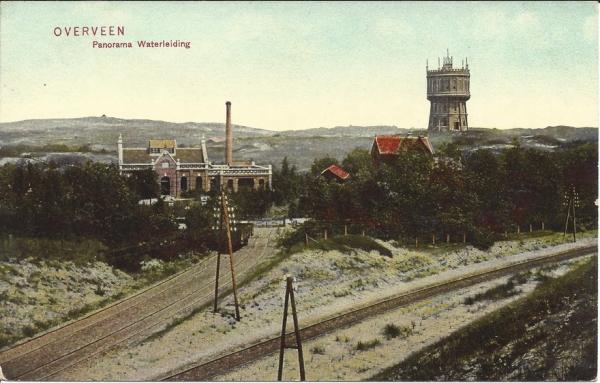 Tetterodeweg, complex PWN (1)