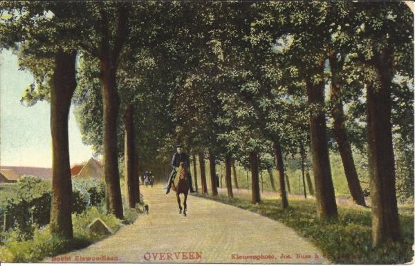 Elswoutslaan, 1911 (2)