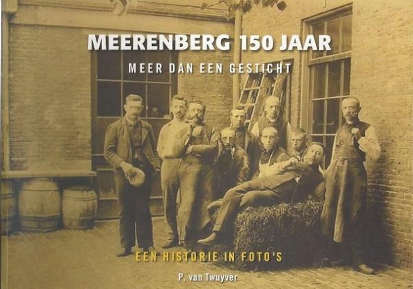 Meerenberg 150 jaar
