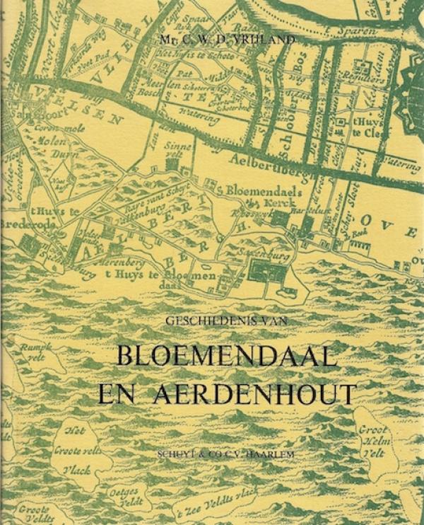 Geschiedenis van Bloemendaal en Aerdenhout