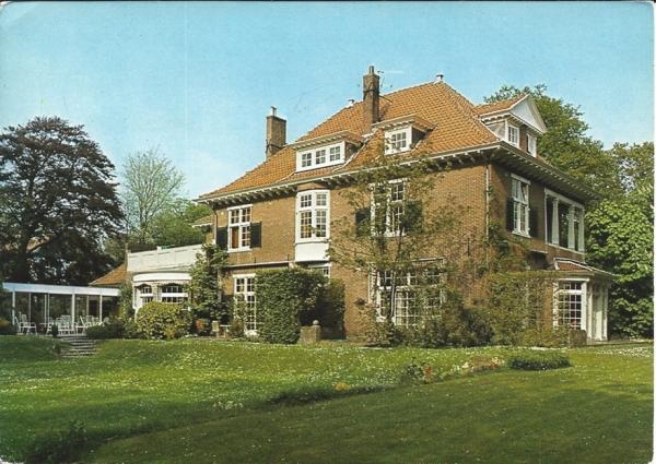 Rijperweg, Huize Zonneduin (3)