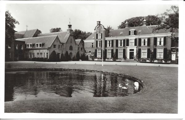 Boekenroodeweg, Klooster Alverna (2)