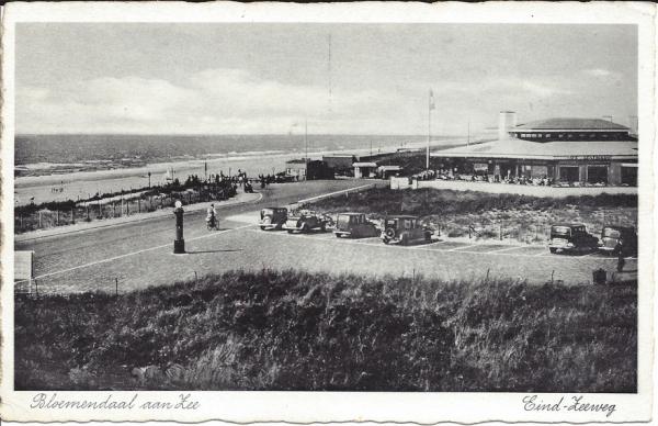 Zeeweg, B'daal aan Zee (9)
