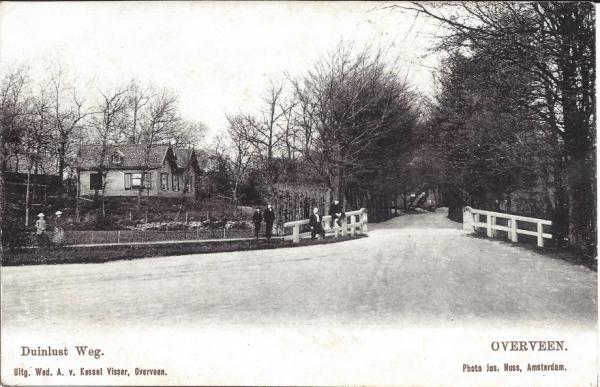 Duinlustweg, 1903 (2)