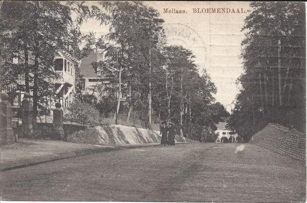 Mollaan,1909