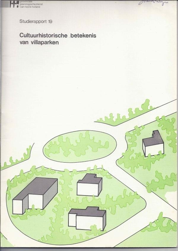 Cultuurhistorische betekenis van villaparken