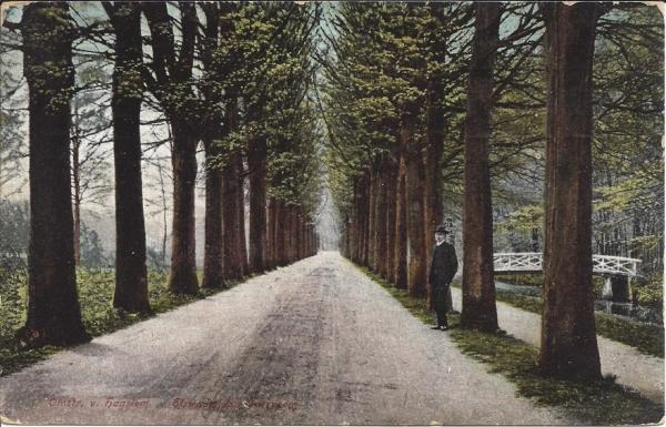 Elswoutslaan, 1908