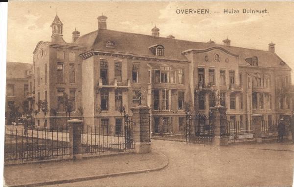 Bloemendaalscheweg, Huize Duinrust (2)