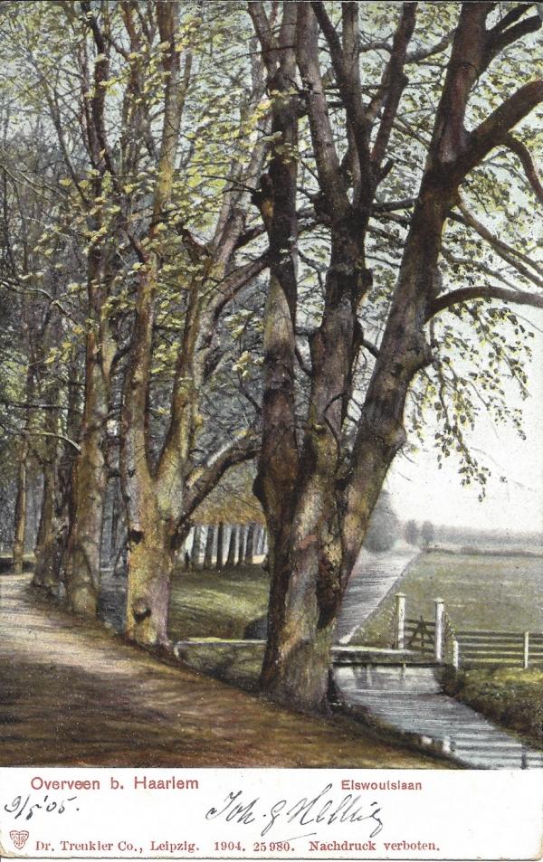 Elswoutslaan, 1905 (2)
