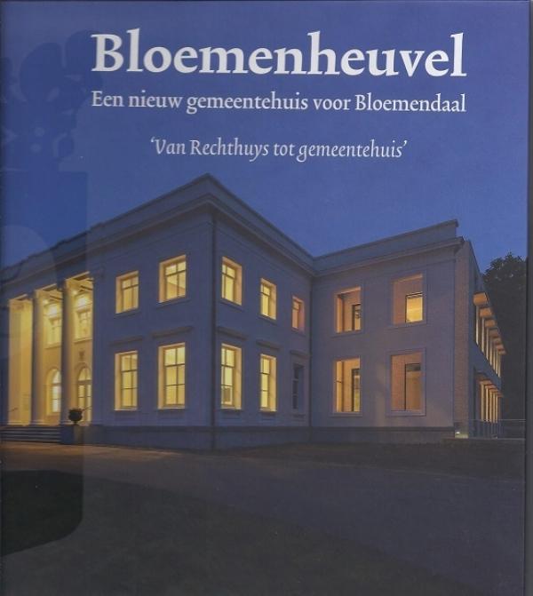 Bloemenheuvel, nieuw gemeentehuis