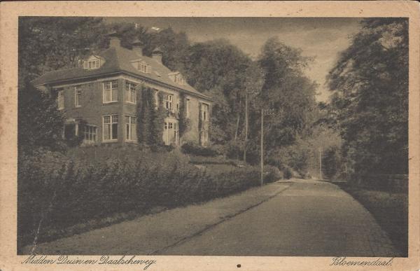 Midden Duin en Daalscheweg, Huize De Varenberg (1)