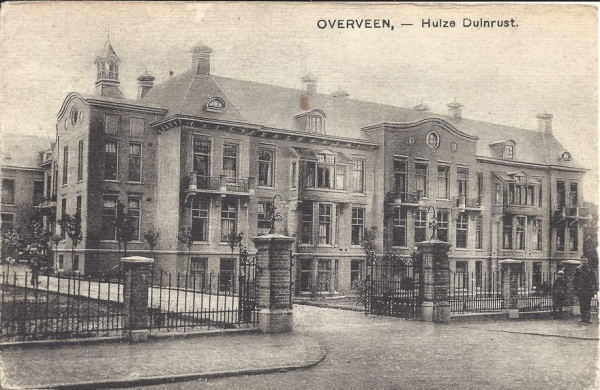 Bloemendaalscheweg, Huize Duinrust (1)
