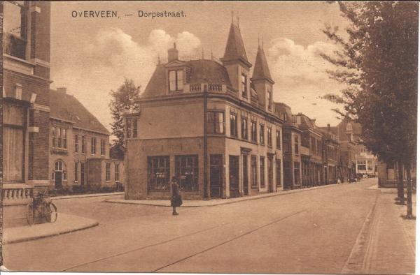 Zijlweg, 1926