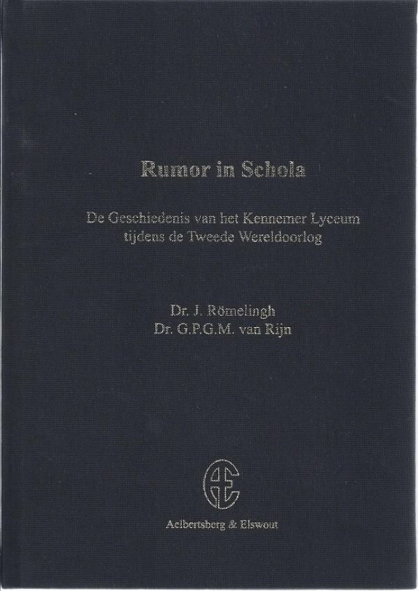 Rumor in Schola