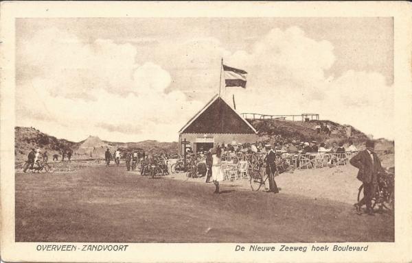 Zeeweg, 1923 (1)