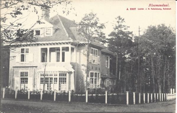 Rijperweg, Huize Zonneduin (2)